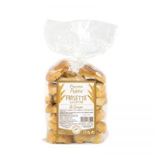 Frisette salentine di grano - Dispensa di Puglia