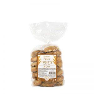 Frisette salentine di orzo - Dispensa di Puglia